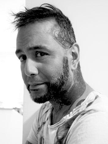 Hans Tattoo Artist Chester